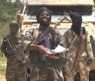 Buhari, Army LIED, We're No DECIMATED, Stron Than Ever - B'Haram's Shekau Explodes In New Video