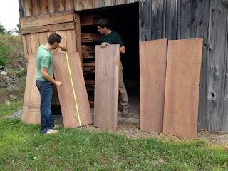 Premium Hardwoods