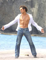 David Bisbal hot