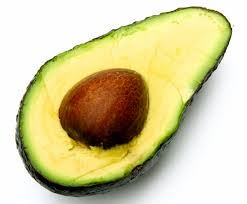 Avocado increase for hair volume
