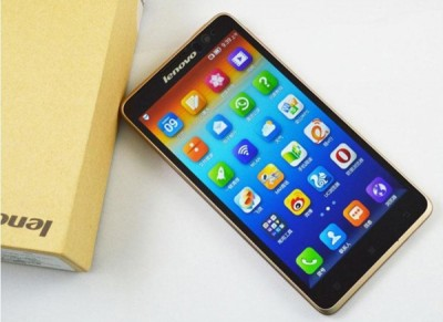 Lenovo Golden Warrior S8 Siap Diluncurkan?