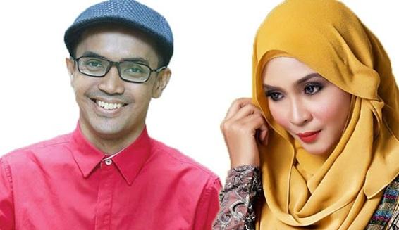 TAHNIAH, Demi Cinta, Siti Nordiana TERIMA LAMARAN Ezad untuk Bersama hingga ke akhir hayat !