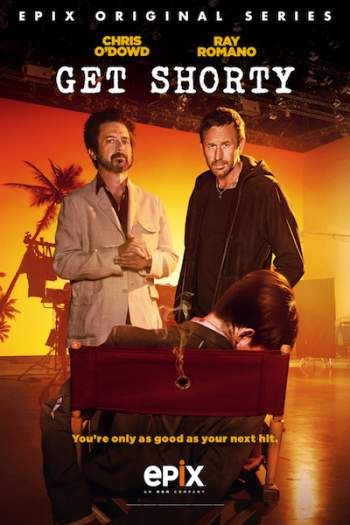 Get Shorty 1ª Temporada Torrent – WEBRip 720p Legendado