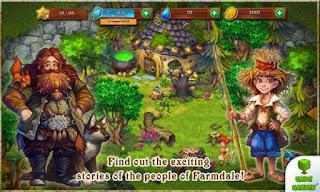 Farmdale Apk v1.9.5 Mod (Unlimited Money)