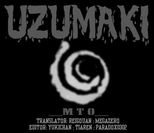 Uzumaki chap 014 trang 33