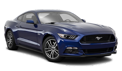 2017 Ford Mustang Sports Car Hd Images
