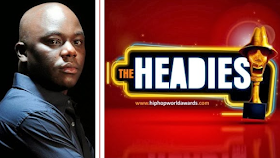 2016 Headies: Behave Maturely, Ayo Animashaun Warns