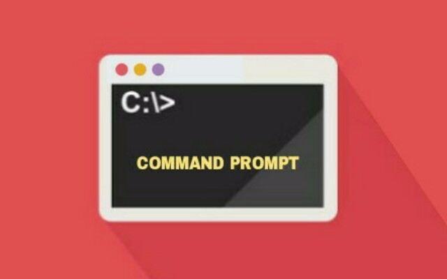 Cara Cek Virus Komputer Dengan Command Prompt