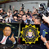 Rahman Dahlan relieved that the MACC has decided to take action against the chief minister