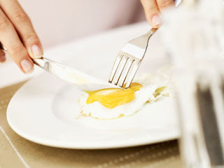 Cara Diet Alami Menurunkan Berat Badan Dengan Makan Telur