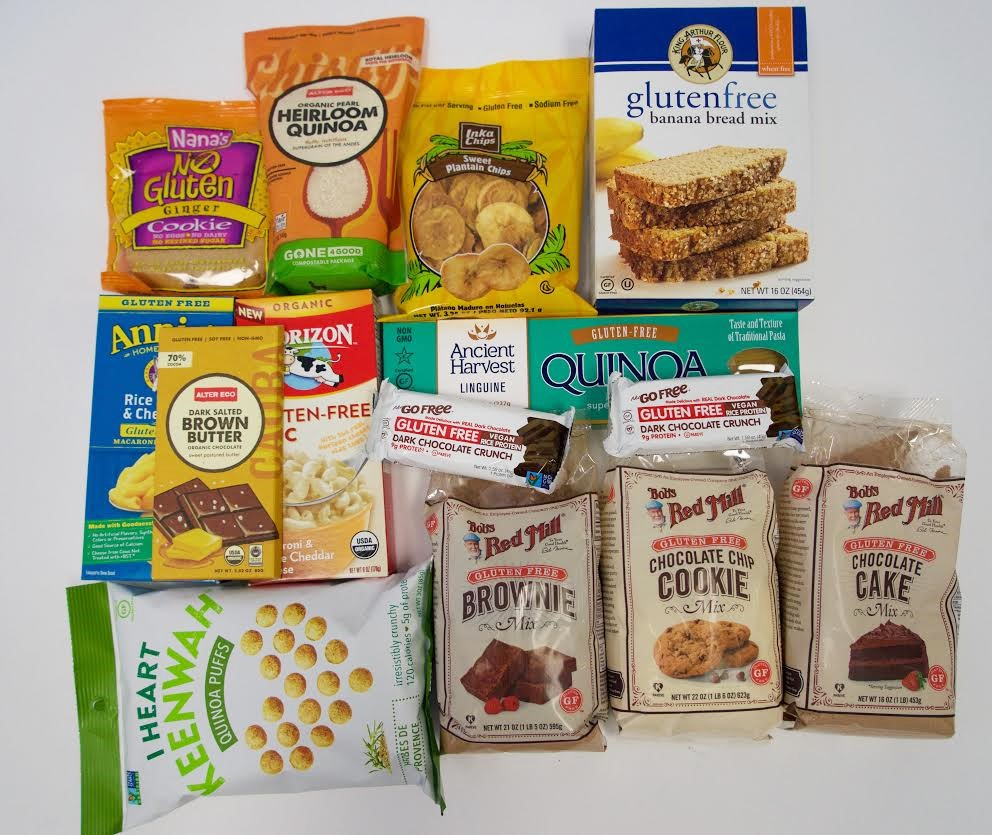 Gluten free philly goodies giveaway gluten free gift basket from dayclear is giving away a gluten free gift basket included items are shown above to one lucky blog reader to enter follow the instructions below negle Choice Image