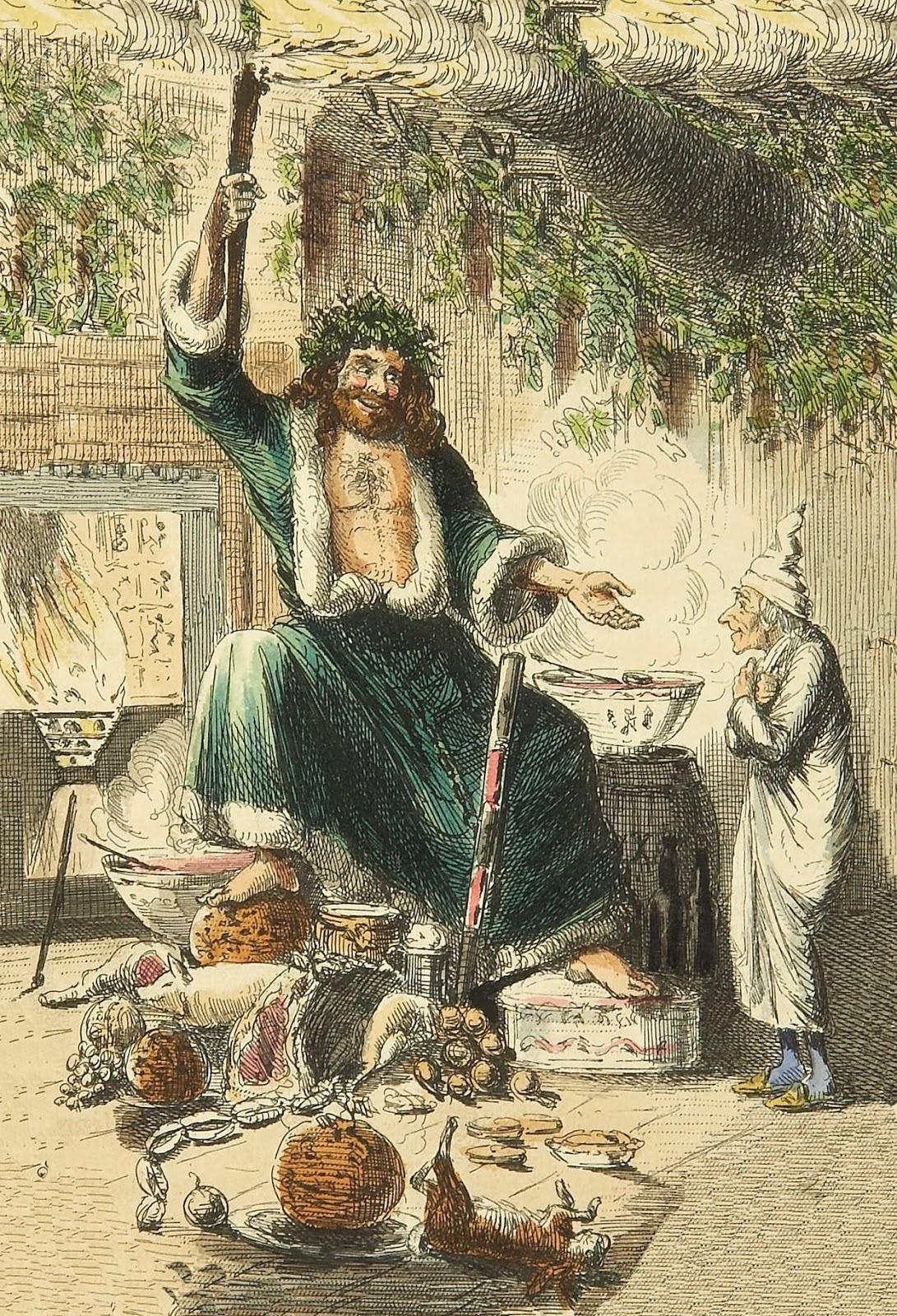 A Christmas Carol Charles Dickens Public Domain Clip Art ...
