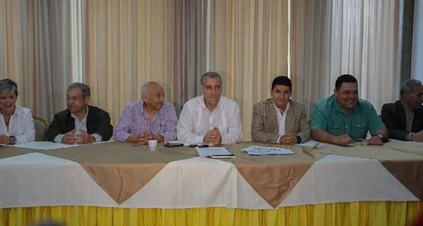 Partidos Copei, Avanzada Progresista y MAS van a las presidenciales