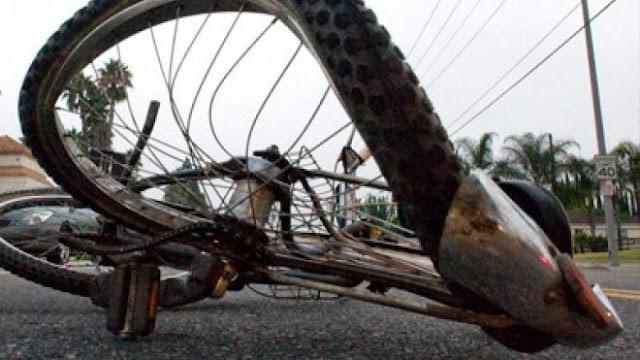 Παράσυρση 14χρονου ποδηλάτη στο Ναύπλιο