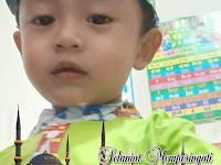 Frame/Bingkai Profil Facebook, Makna Isra Mi'raj