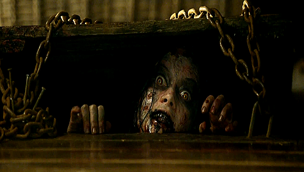 """Sinopse e resumo do filme """"A Morte do Demônio"""""""
