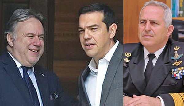 Η Ελλάδα έτοιμη να επεκτείνει τα χωρικά ύδατα (μόνο) στο Ιόνιο