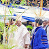 See Photos Of Governor Amosun At The Convocation Ceremony Of Babcock University