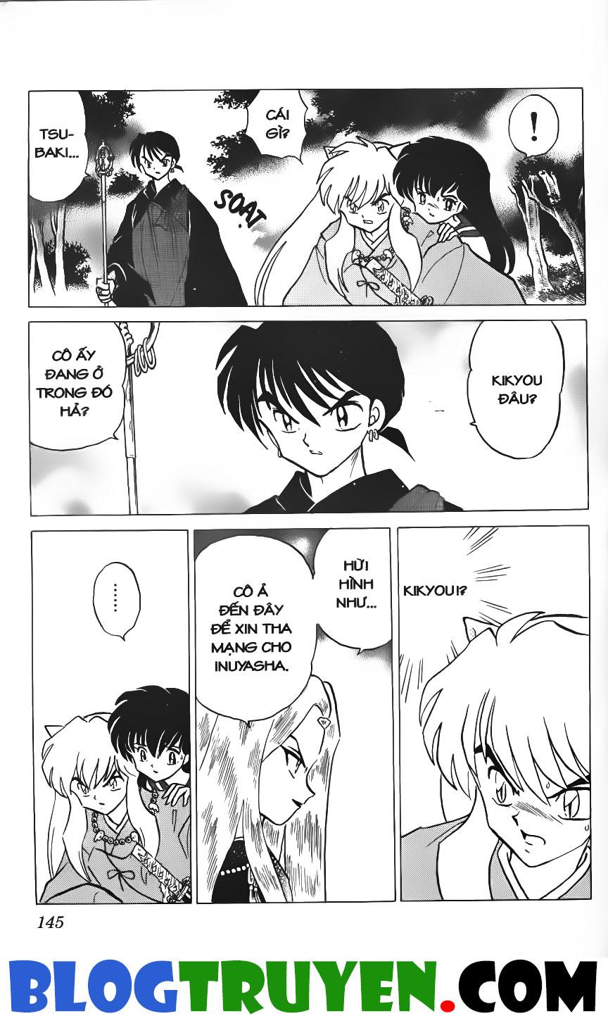 Inuyasha vol 20.8 trang 12