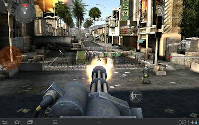 Modern Combat 3 fallen nation mod money