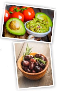 Memilih Lemak Sehat Yang Baik, Yang Buruk, dan Kekuatan Omega-3