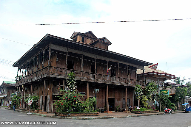 historical sites in Dapitan City 2020