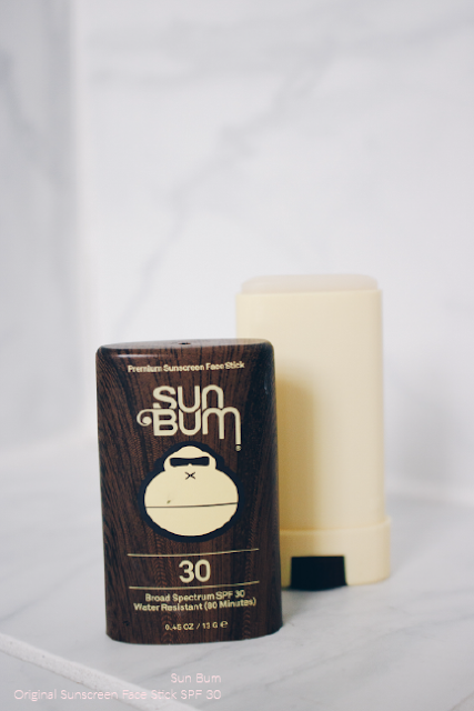 Sun Bum SPF 30 Original Face Stick