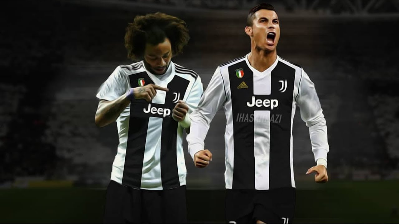 online retailer a06da 7346e Rumours says Marcelo wants to join Juventus. Marcelo didn't ...