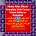 Adobe After Effects- Complete Course in Urdu/ Hindi - Paklink360