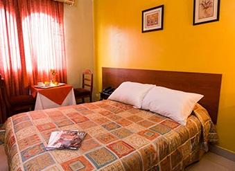 Hotel en Guayaquil - Hotel Del Rey