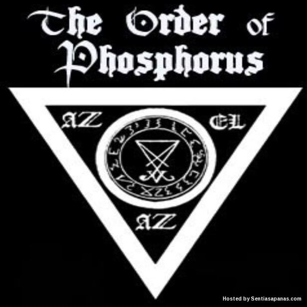 The Order of Phosphorus