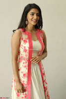 Aishwarya Lekshmi looks stunning in sleeveless deep neck gown with transparent Ethnic jacket ~  Exclusive Celebrities Galleries 040.JPG