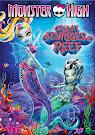 Monster High Great Scarrier Reef DVD Item