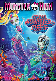 MH Great Scarrier Reef Media