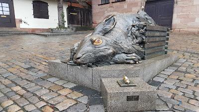 Il coniglio di Norimberga