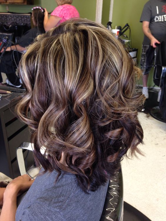 Astonishing Lob Hairstyles The Haircut Web