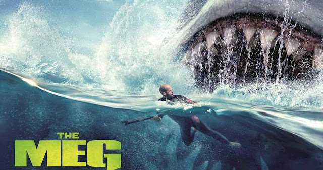 فيلم The Meg من بطولة جيسون ستاثم يحتل صدارة البوكس أوفيس العالمي بأزيد من 141 مليون دولار كافتتاحية
