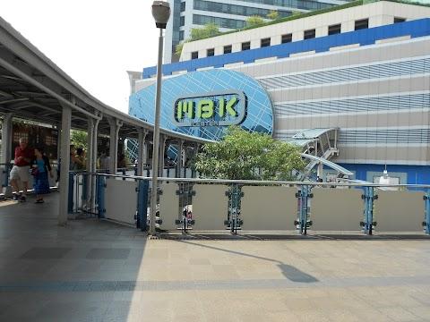 JALAN-JALAN KE BANGKOK ( DAY IV-END )
