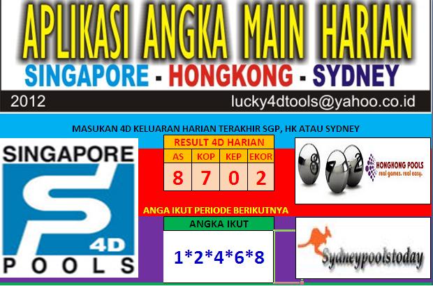 Togel Jitu Singapura Agenbola855 Aplikasi Angka Main Harian