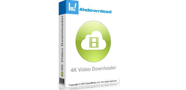Baixar 4K Video Downloader 2016 + Crack