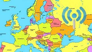 WebRadio 282 Stations