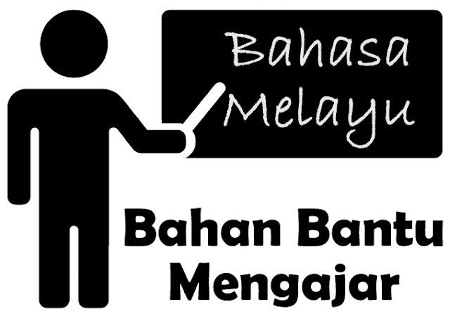 Bahan Bantu Mengajar Bahasa Melayu