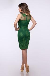 rochie-verde-de-seara-3