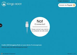 Cara Rooting Root Xiaomi Mi A2