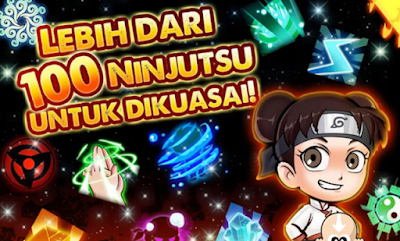 Naruto Shinobi Rebith: Ninja War v1.0.11 Mod Apk-2