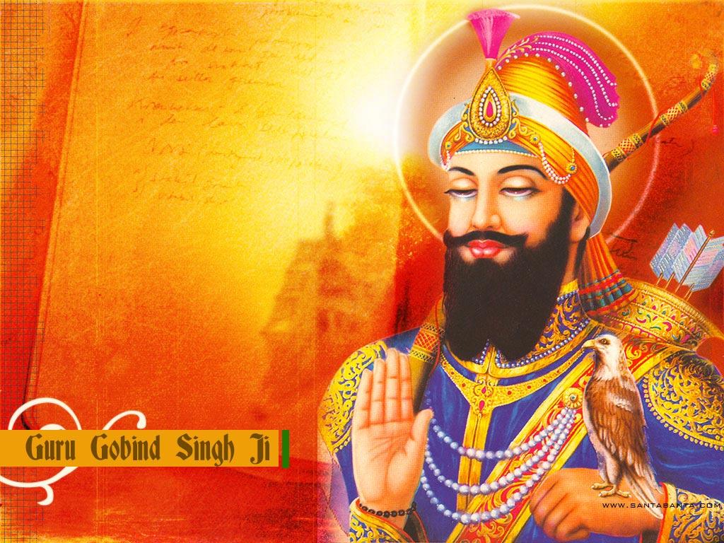 Guru Gobind Singh Ji HD Wallpapers ~ HD WALLPAPERS