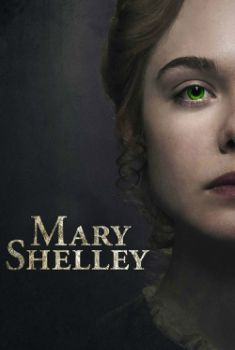 Mary Shelley Torrent - BluRay 720p/1080p Dual Áudio