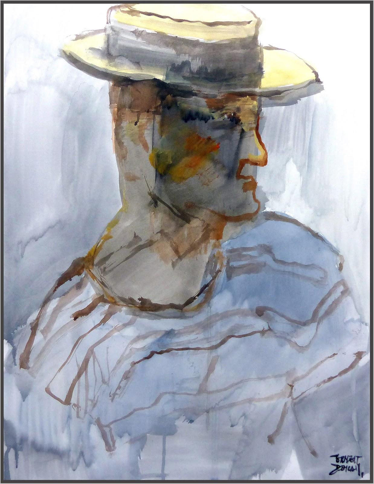 Ernest Descals.Artista Pintor: 08/01/2016 - 09/01/2016
