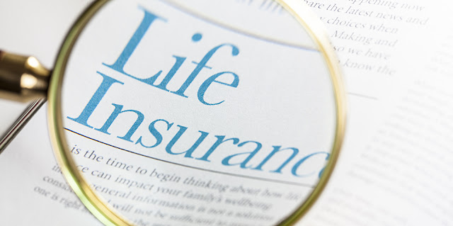 What Is Life Insurance? Look at This