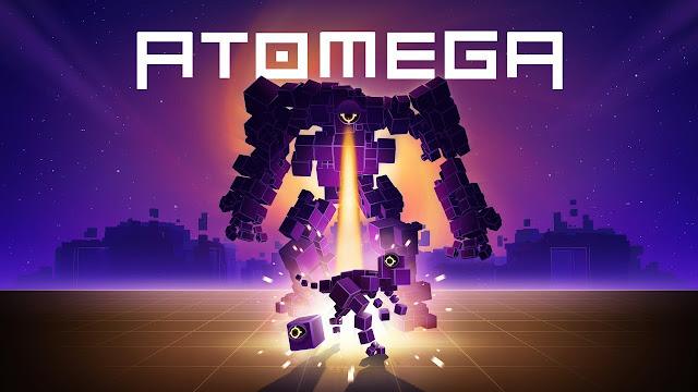 Atomega Ubisoft